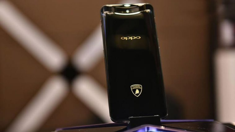 Oppo Find X Automobili Lamborghini Edition To Launch In Ph Noypigeeks