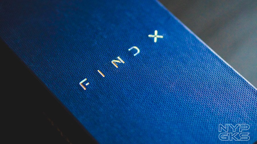 OPPO-Find-X-unboxing