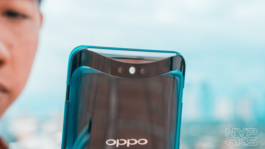OPPO-Find-X-camera