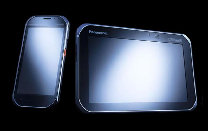 Panasonic Reveals Rugged Toughbook Fz T1 And Fz L1 Price