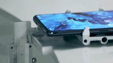 Vivo-NEX-durability-test-video