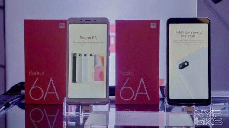 Xiaomi-Redmi-6A-Philippines