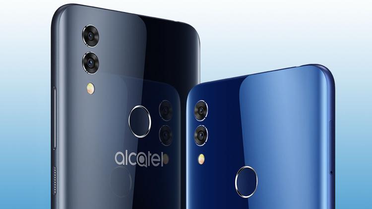alcatel-5v-specs