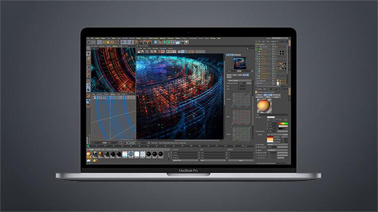Apple MacBook Pro 2018 announced | NoypiGeeks