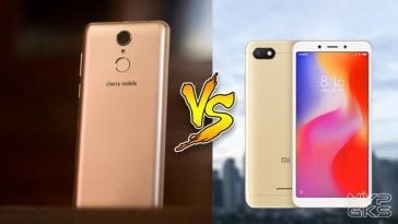 Cherry-Mobile-Flare-P3-Plus-vs-Xiaomi-Redmi-6A-Specs-Comparison