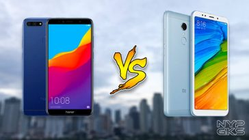 Honor-7A-vs-Xiaomi-Redmi-5-Specs-NoypiGeeks