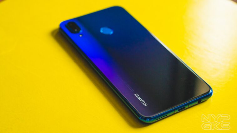 Huawei Nova 3i Home Credit installment plans | NoypiGeeks