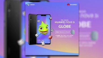 huawei-nova-3i-globe-telecom