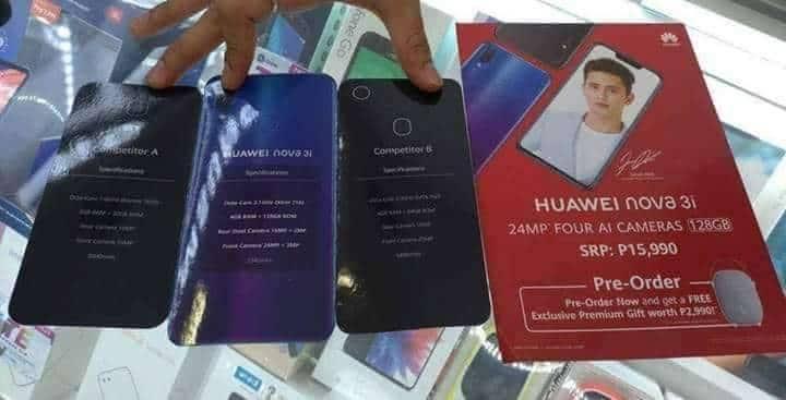 huawei-nova-3i-price-rumor
