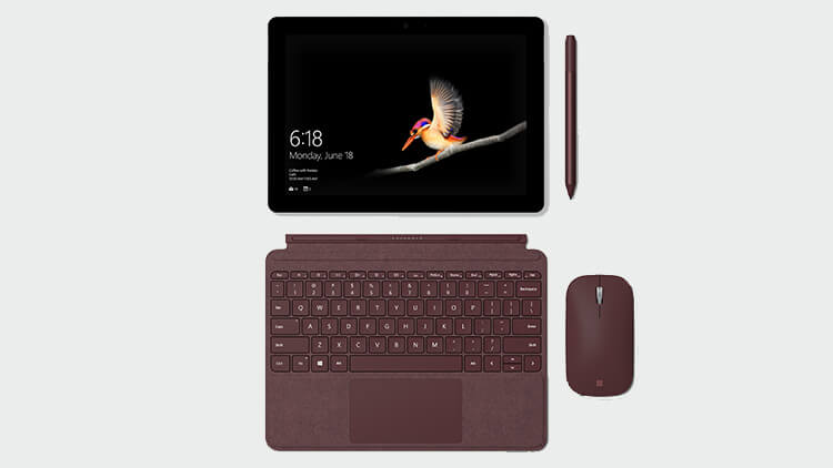 surface go - photo #12