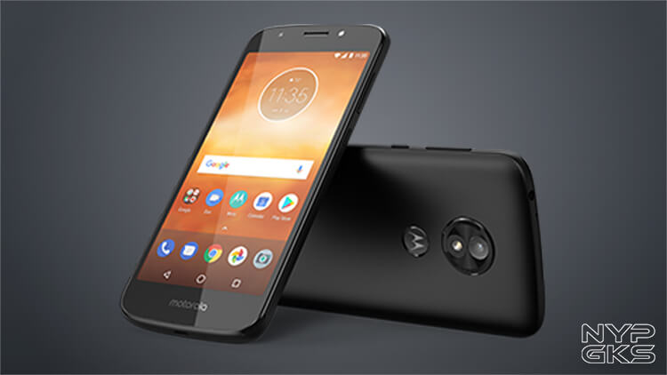 838166534 Motorola Moto E5 Play Android Go Edition launched