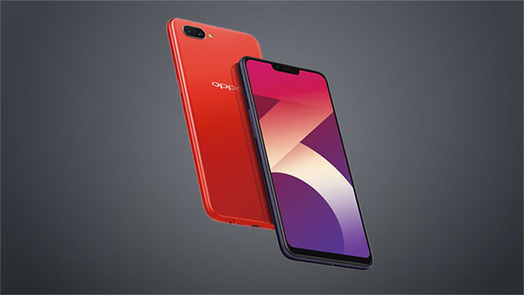 OPPO A3s now available in the Philippines | NoypiGeeks