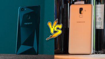 OPPO-F7-vs-Samsung-Galaxy-J8-Specs-Comparison-NoypiGeeks