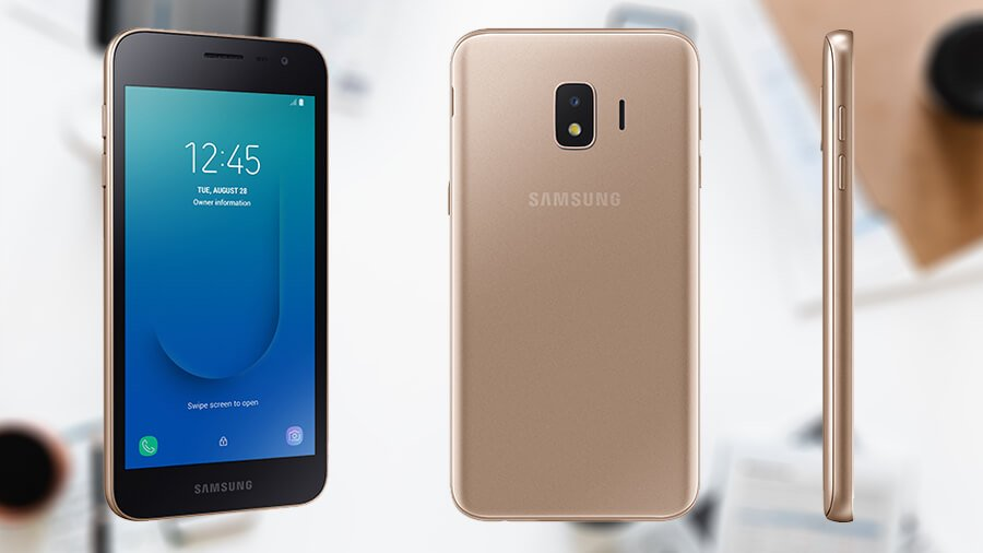 Samsung Galaxy J2 Core announced   NoypiGeeks 48dc39fa4110