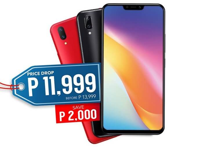 Vivo-Y85-Philippines-sale