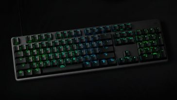 Xiaomi-gaming-keyboard