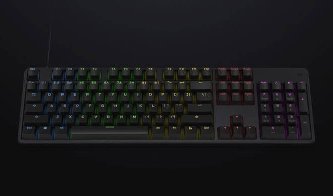 Xiaomi-mechanical-RGB-keyboard