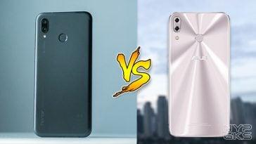 Honor-Play-vs-ASUS-Zenfone-5-2018-Specs-Comparison
