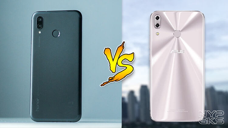 Honor-Play-vs-ASUS-Zenfone-5-2018-Specs-Comparison