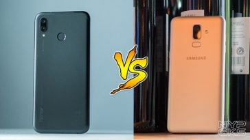 Honor-Play-vs-Samsung-Galaxy-J8-Specs-Comparison