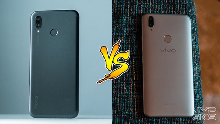 Honor-Play-vs-Vivo-V9-Specs-Comparison
