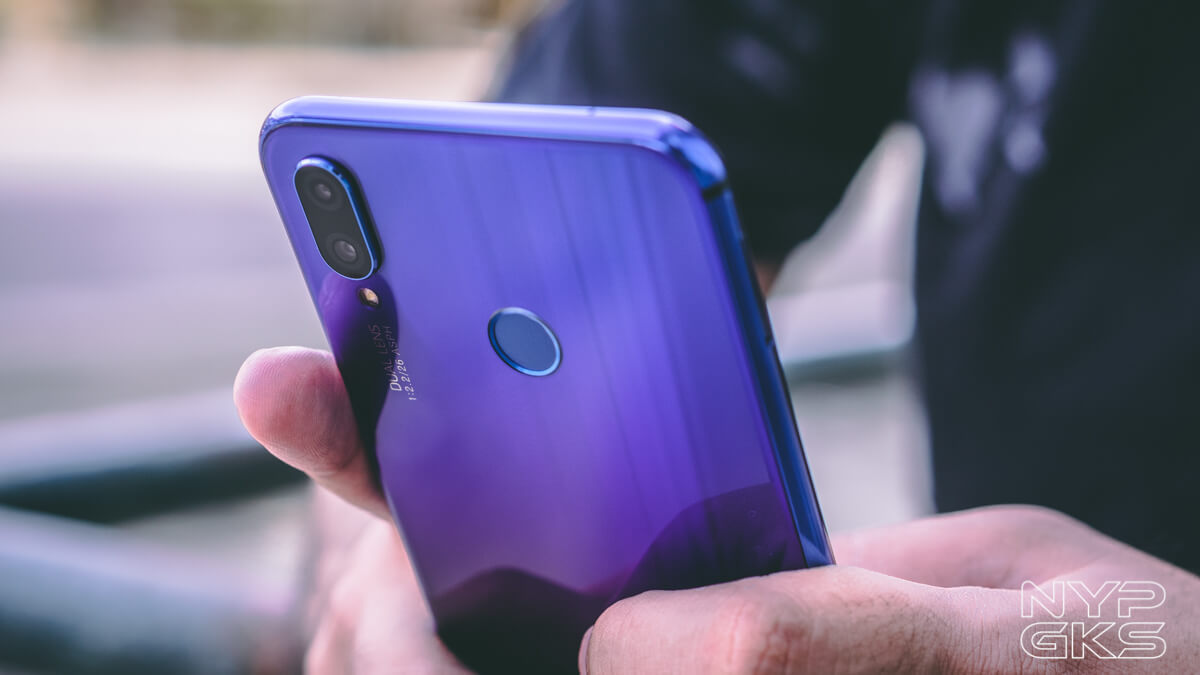 Huawei Nova 3i Review | NoypiGeeks | Philippines' Technology