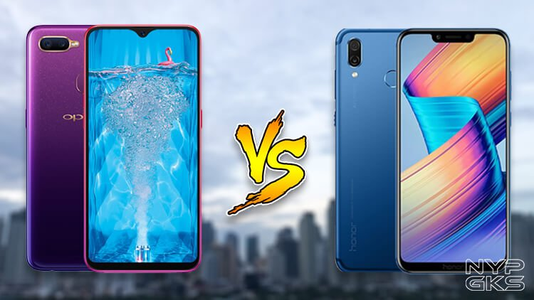 OPPO-F9-vs-Honor-Play-Specs-Comparison