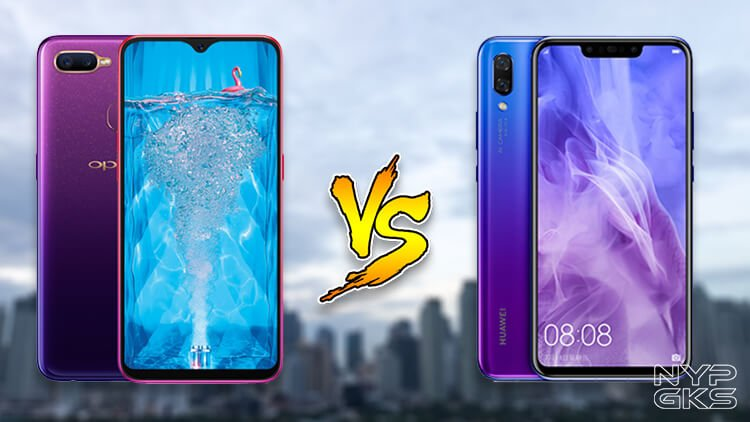 OPPO-F9-vs-Huawei-Nova-3i-Specs-Comparison