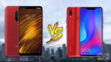 Xiaomi-Poco-F1-vs-Huawei-Nova-3-Specs-Comparison