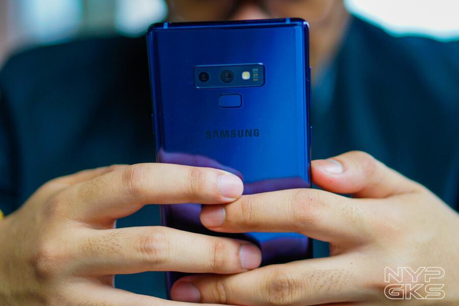 Samsung Galaxy Note 9 Philippines
