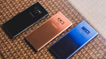 Samsung Galaxy Note 9 Philippines