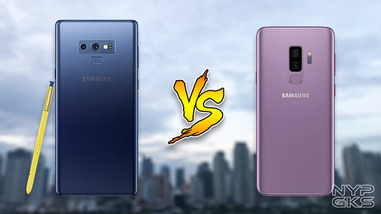 Samsung-Galaxy-Note-9-vs-Samsung-Galaxy-S9-Plus-Specs-Comparison