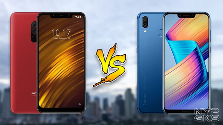 Xiaomi-Poco-F1-vs-Honor-Play-Specs