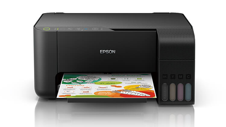 Epson Philippines launches new projectors, printers for businesses