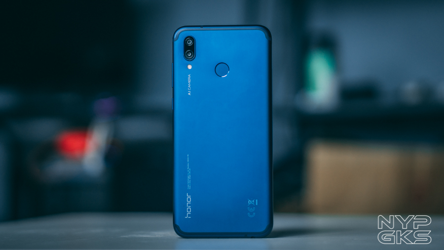 Honor Play Android 9 Pie beta released | NoypiGeeks