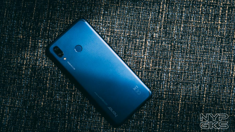 Honor-Play-Review