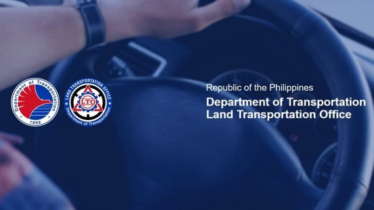 How to check LTO vehicle license plate availability online