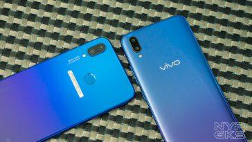 Huawei-Nova-3i-vs-Vivo-V11-Comparison-Speed-Test-Benchmarks