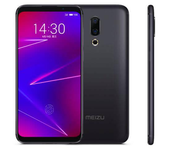 Meizu-16X-Specs-Price