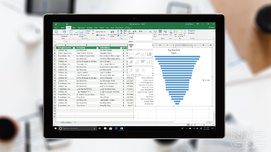 Microsoft-Office-Excel-2019