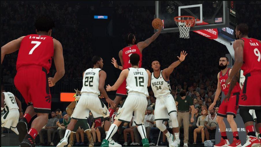 NBA 2K19 Review - NoypiGeeks