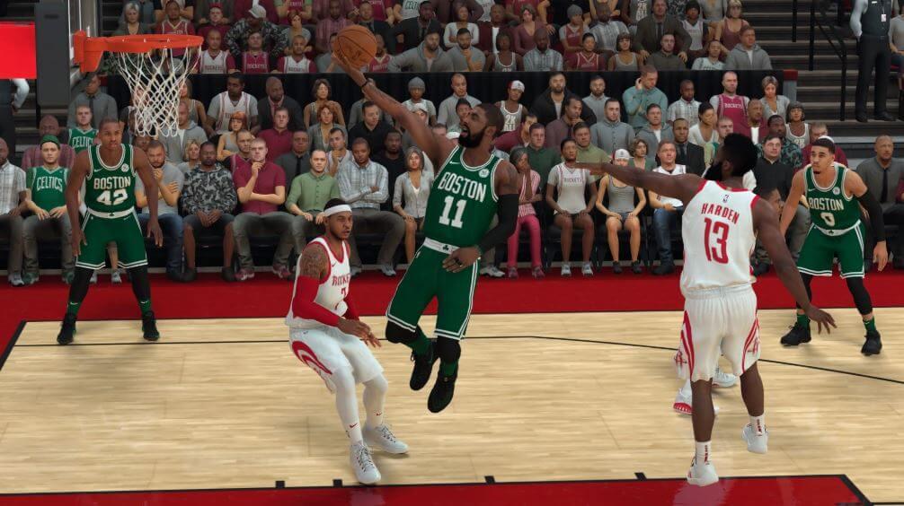 Download NBA 2K19