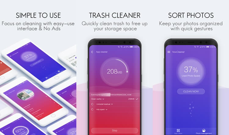 NoxCleaner-Android-app-download
