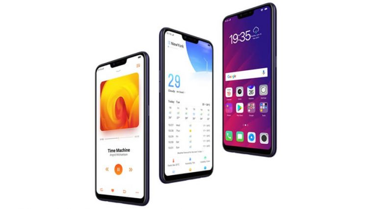 OPPO-A3s-3GB-32GB-Philippines