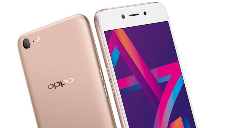 OPPO-A71K-official