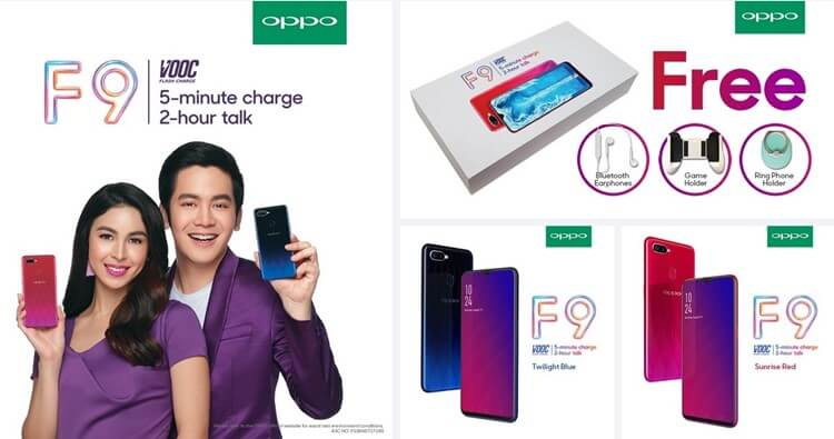 OPPO-products-Lazada