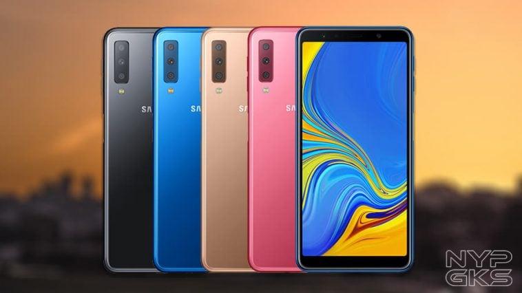 Výsledok vyhľadávania obrázkov pre dopyt Samsung Galaxy A7 2018