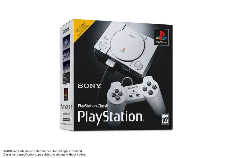 PlayStation Classic Philippines