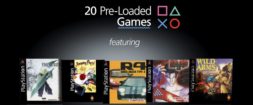 PlayStation-Classic-Pre-loaded-Games