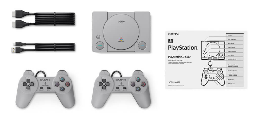 Sony-PlayStation-Classic-Prices-Package